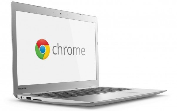Chromebook vs. Laptop