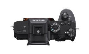 Sony A7rII und A7rIII