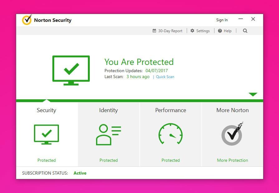 Antivirus und Anti-Malware