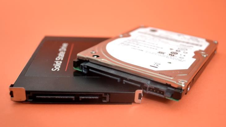 Laptop PC-Speicher erklärt