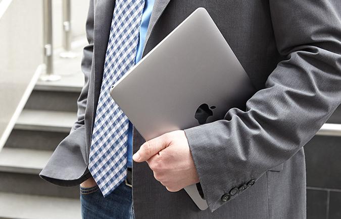 MacBook vs. Air vs. Pro