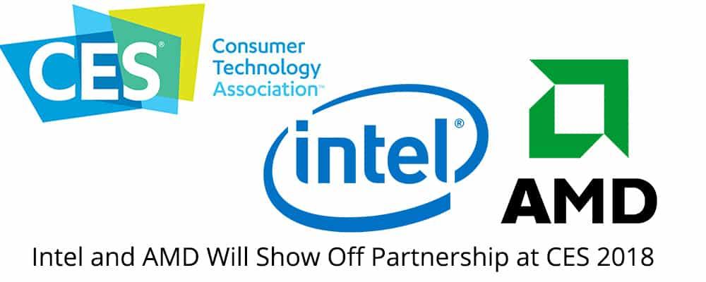 Intel und AMD