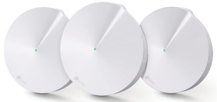 TP-Link Deco M5 Système Wi-Fi AC1300