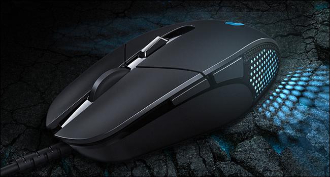 Beste Gaming Maus Test 2018: Wie man sich für die richtige Gaming-Maus entscheidet