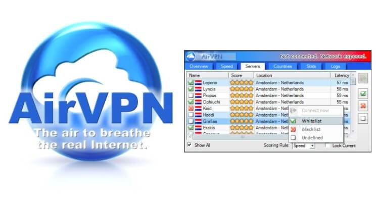 VPN für China Test: Bester VPN anbieter für China 2018