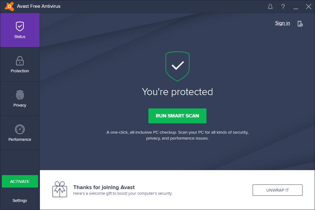 Antivirus Kostenlos Test 2018: Beste Antivirus Kostenlos für Windows 10, Windows 7, 8.1 und XP