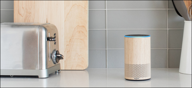 welches amazon echo sollte ich kaufen echo vs dot vs. Black Bedroom Furniture Sets. Home Design Ideas