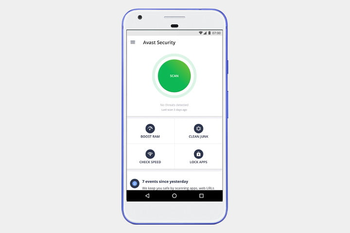 android antivirus app kostenlos test 2018 beste antivirus app f r android pc jetzt. Black Bedroom Furniture Sets. Home Design Ideas