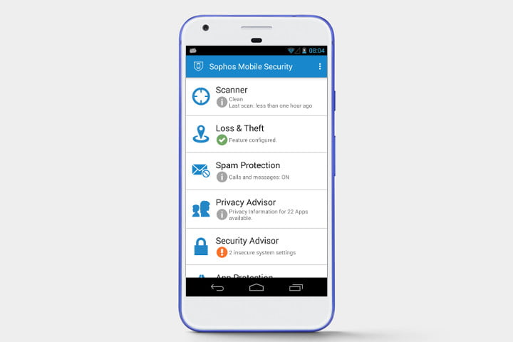 smartphone antivirus test 2019