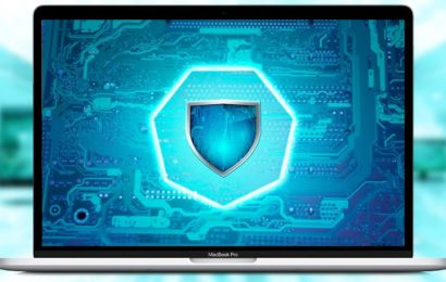 Bestes Antivirenprogramm Test 2018 für Mac