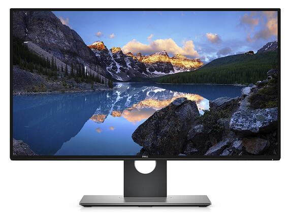 Dell UltraSharp U2718Q monitor