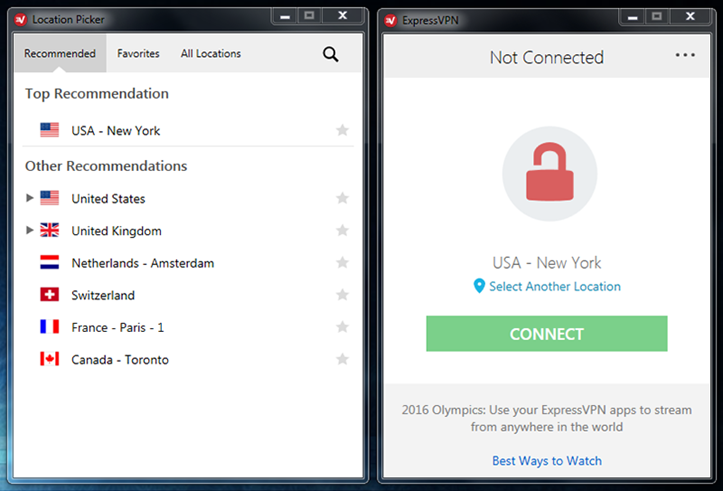Proxycap proxy server list