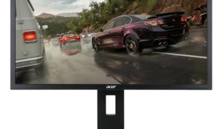 Bester Gaming Monitor Test und Vergleich 2019