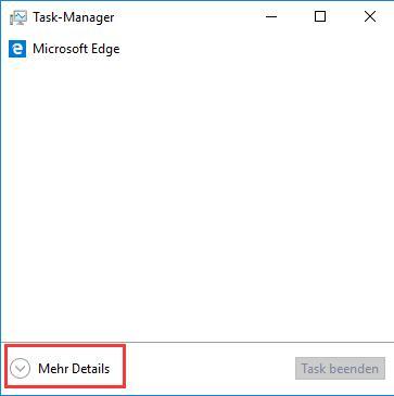 Windows 10 schneller machen