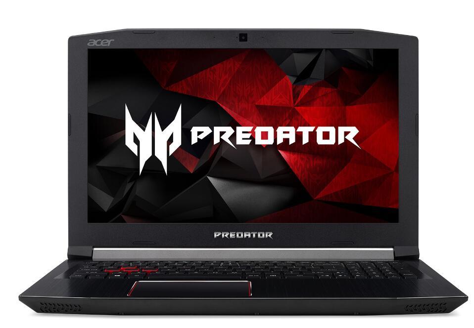 Predator Helios