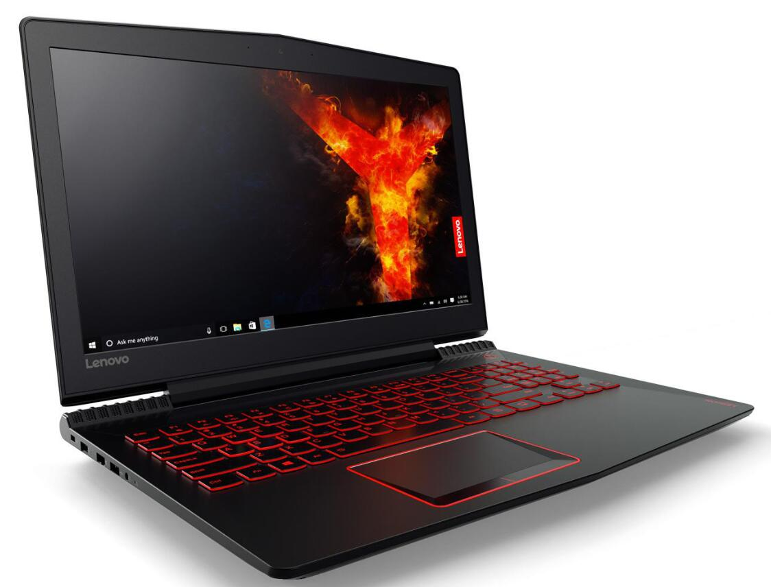 Lenovo Gaming-Laptops