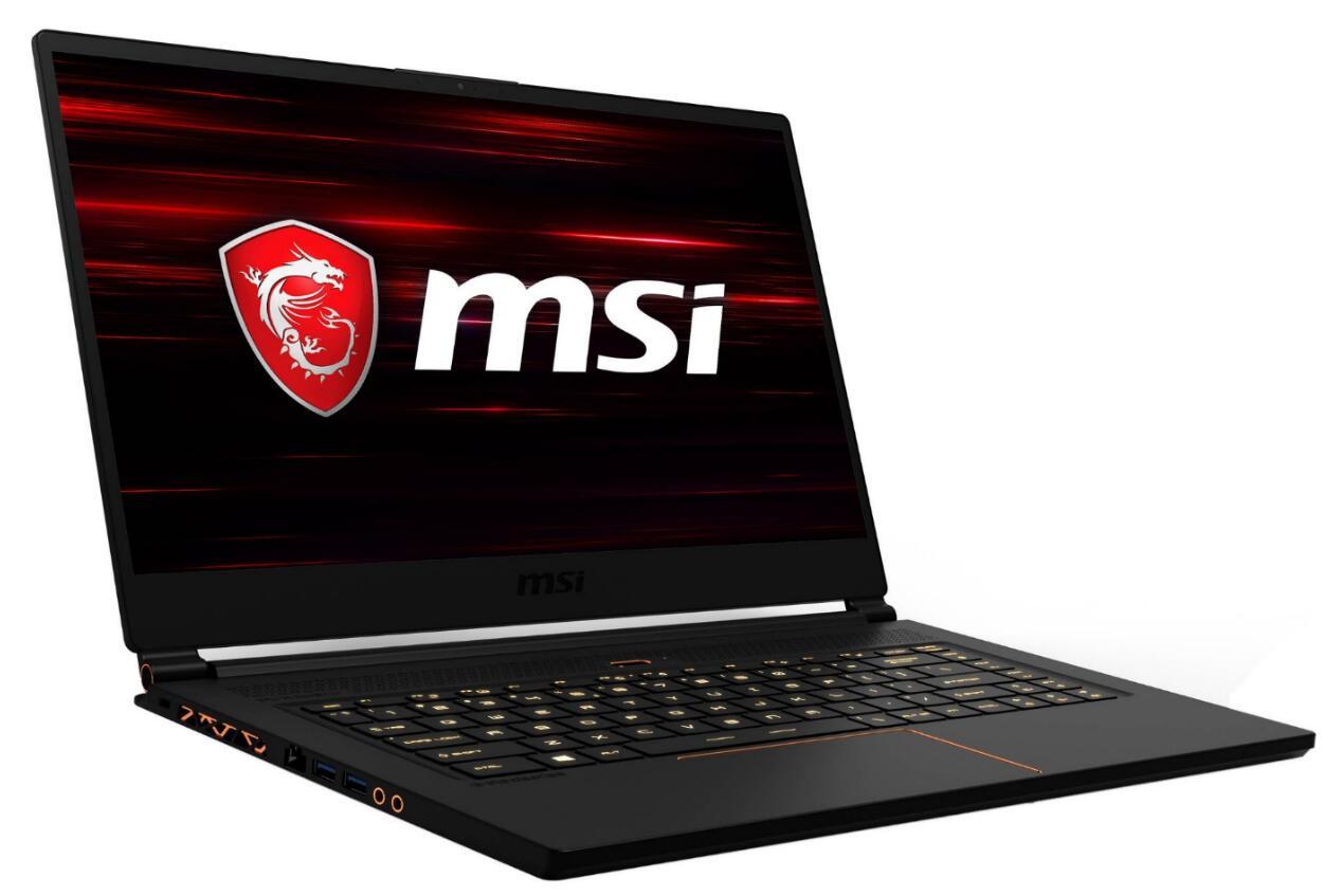 MSI Gaming-Laptops