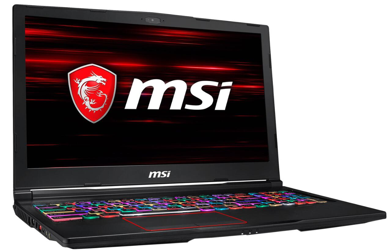 MSI Gaming-Laptops