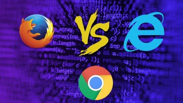 Internet Browser Test 2019: Chrome vs  Firefox  vs  Opera vs