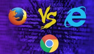 Internet Browser Test 2019: Chrome vs. Firefox. vs. Opera vs. Edge vs. Vivaldi, Welches ist der bester Browser?