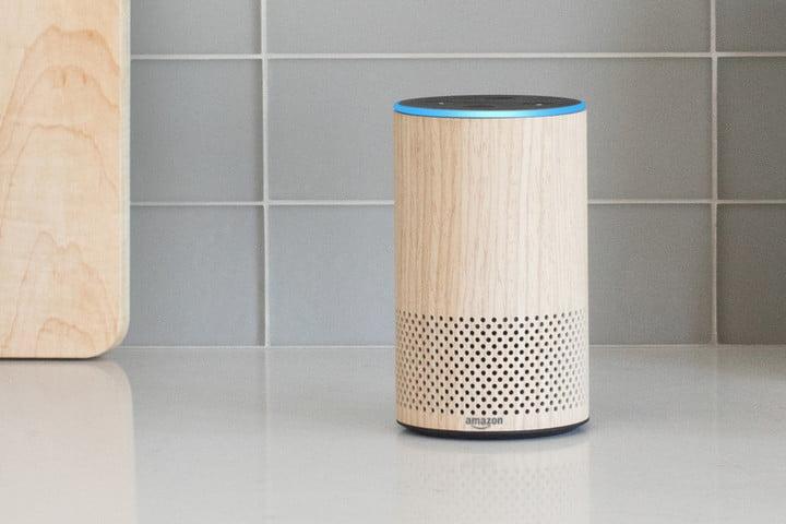 Amazon Echo vs. Echo Plus