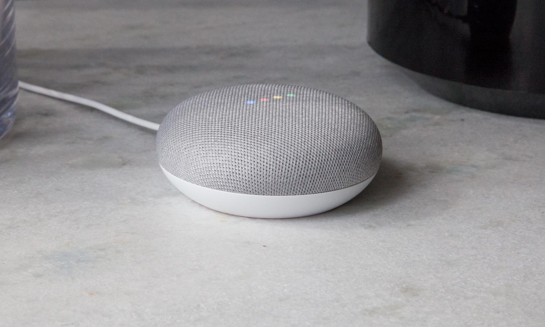 Echo Dot VS. Google Home Mini
