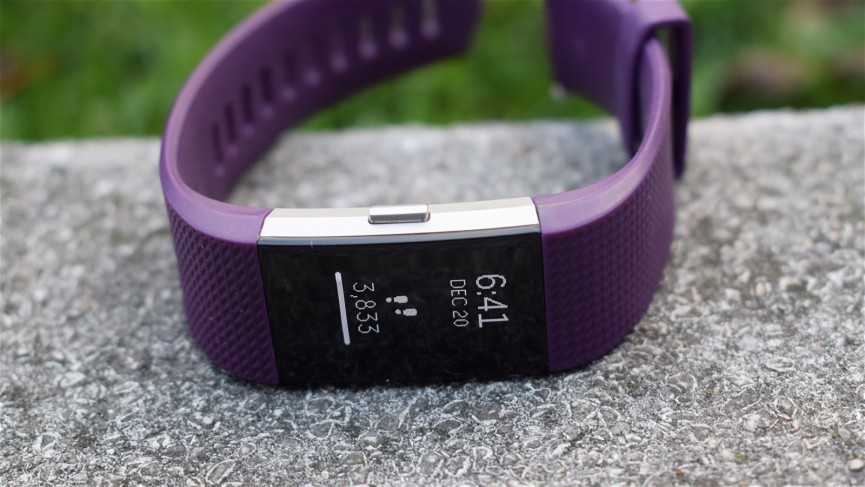 Fitbit Charge 3 VS. Fitbit Charge 2