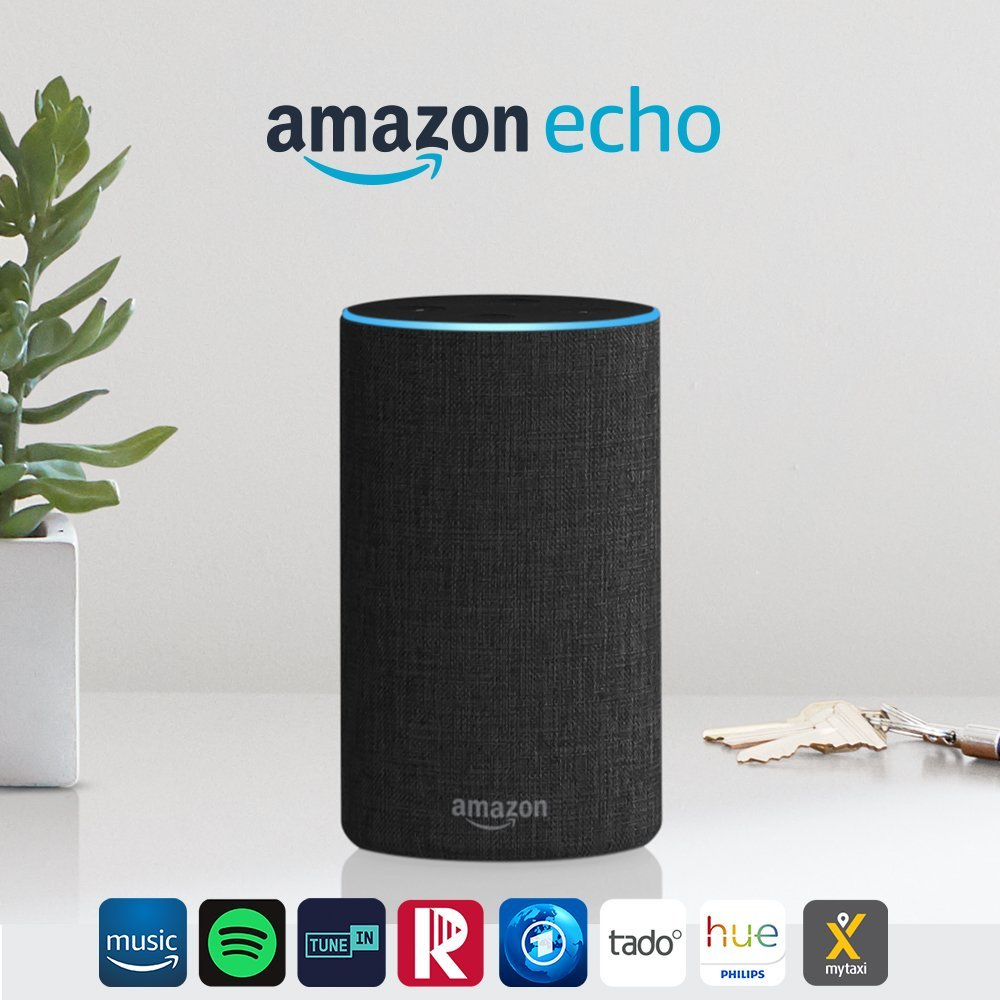 amazon echo vs echo dot vs echo plus vs echo spot was. Black Bedroom Furniture Sets. Home Design Ideas