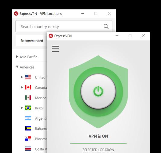 VPN für Torrent