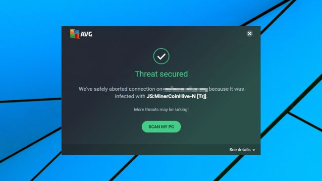 AVG AntiVirus Free Rezension