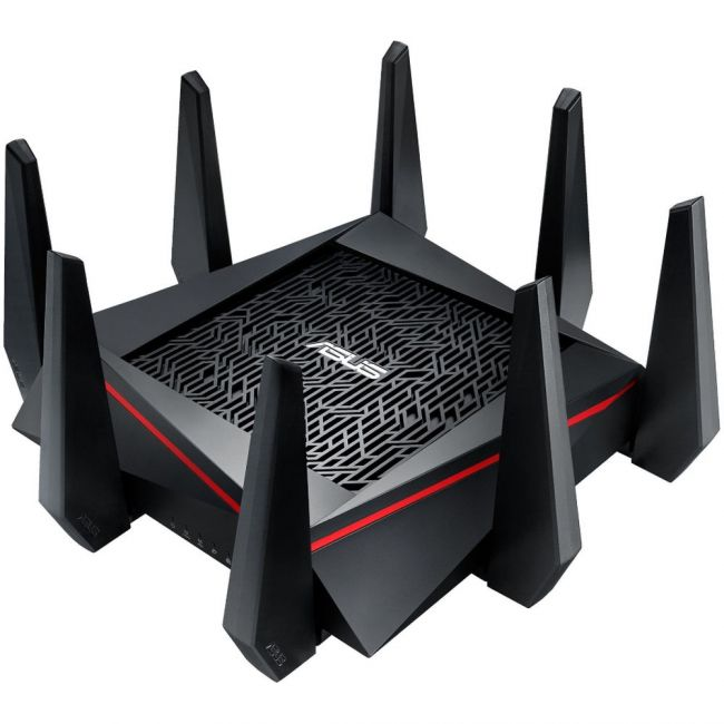 Die besten VPN Router