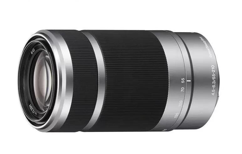 Nikon D5600 vs. Sony a6400