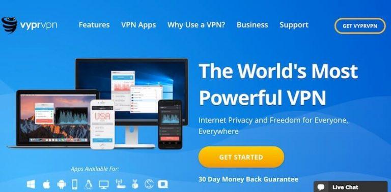 VPN-Dienste mit kostenlosen Testversionen