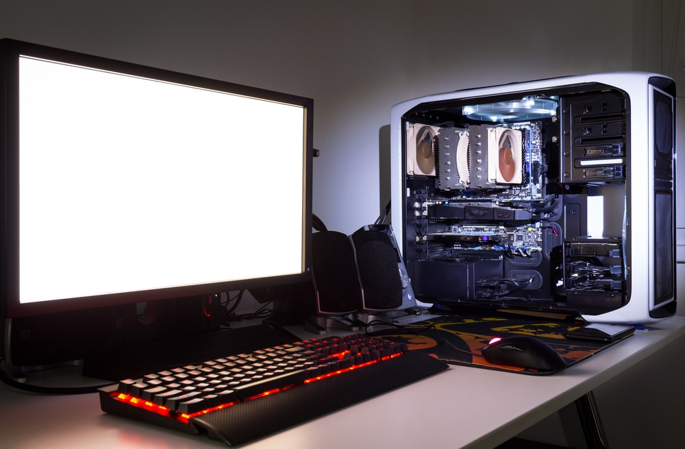 Wie man einen Gaming-PC baut
