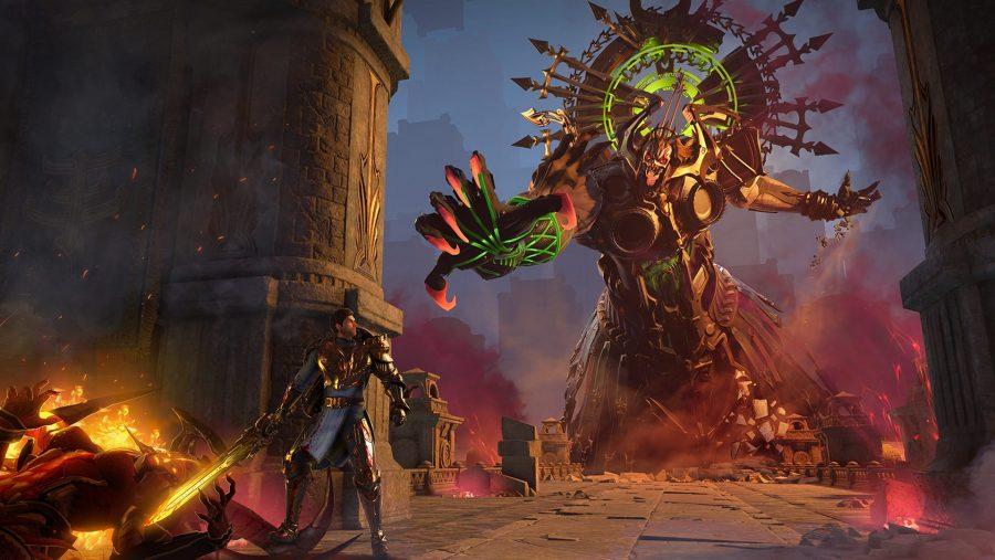 Die besten MMORPGs für den PC