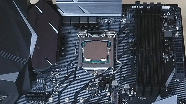 CPU-intensive Spiele