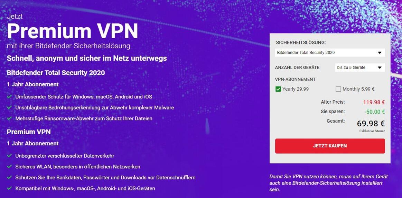 Bitdefender-VPN