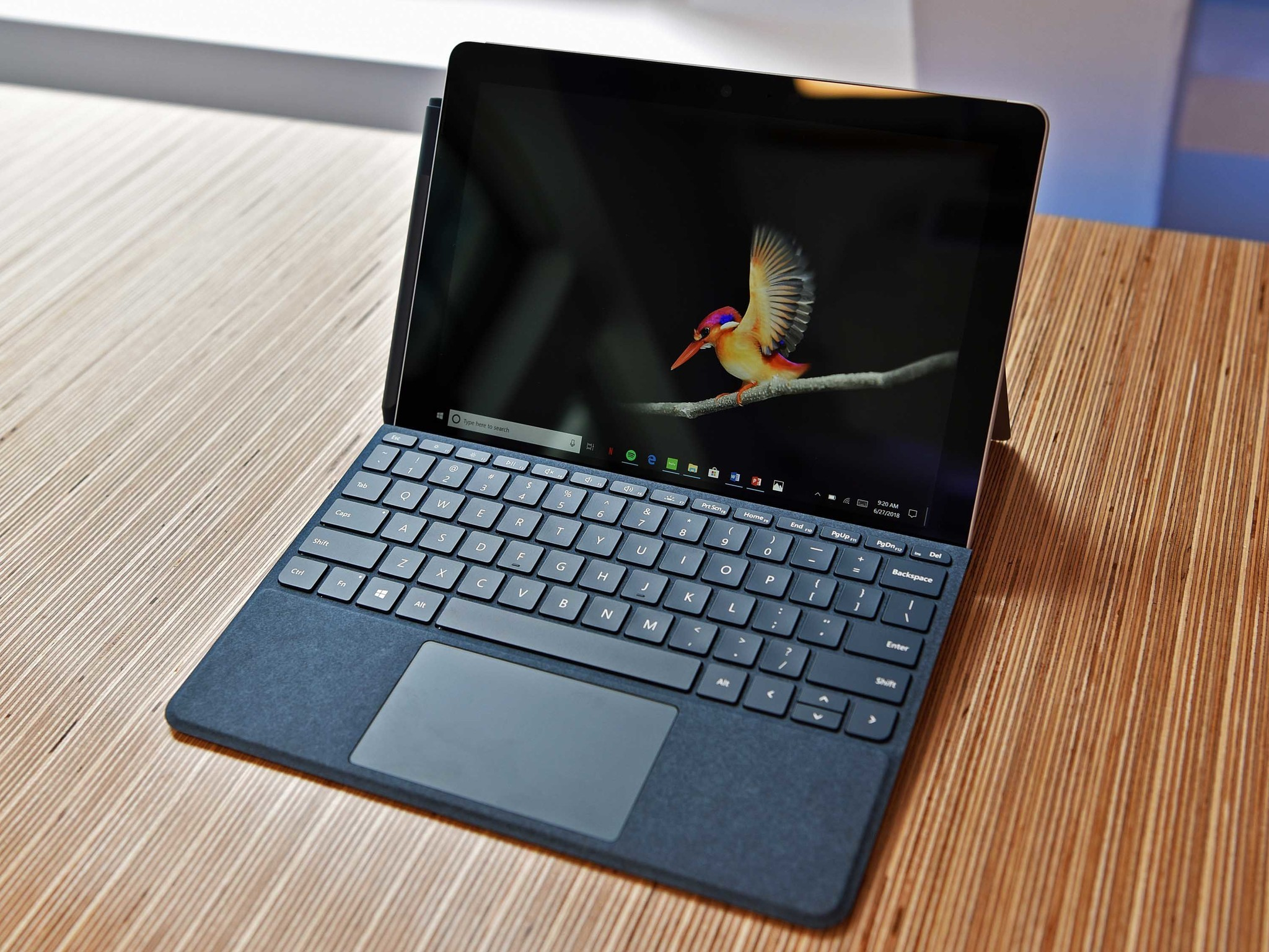 Tablets mit Windows 10