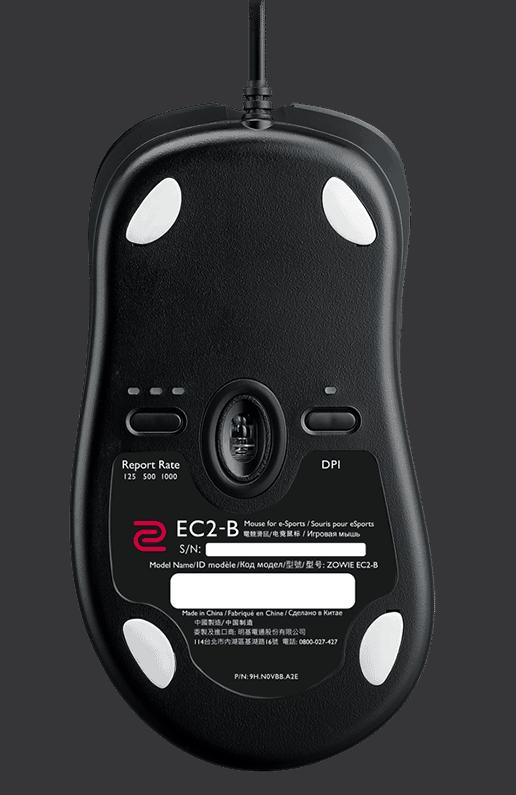 Zowie EC2-B